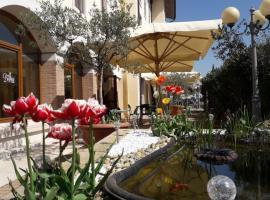 Hotel Scaligero, hotell nära Verona flygplats - VRN,