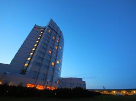 サフィールホテル稚内、稚内市のホテル