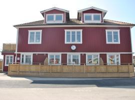 Sjöhuset, hotell i Ellös