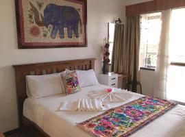 Tagimoucia House Hotel, hotel in Suva