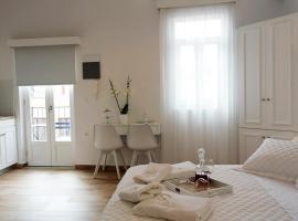 Agapi Suites, appartamento a Chania