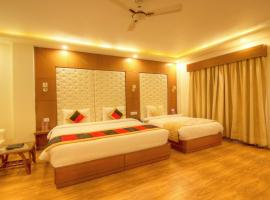 Hotel Viva Palace By Opo Rooms, hotel in New Delhi
