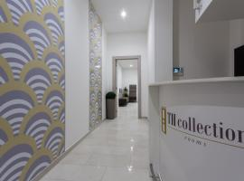 TH collection rooms, guest house in Oristano