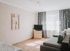 Airhotel24 - Apartment near the Airport, отель рядом с аэропортом Международный аэропорт Красноярск - KJA
