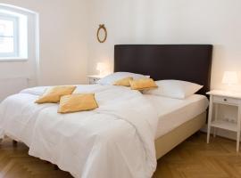 Gerstner Opera Residences, pet-friendly hotel in Vienna