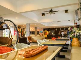 Krabi Heaven, hotel in Krabi