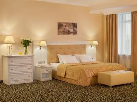 Prince Park Hotel, hotel in Moscow