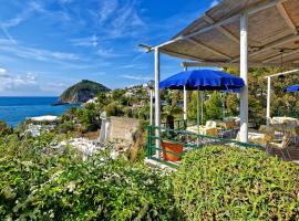 Hotel Villa Franz, hotel in Ischia