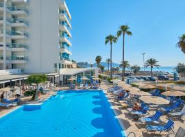 Hipotels Hipocampo - Adults Only, hotel in Cala Millor