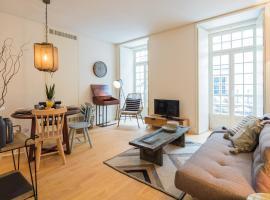 Almaria - Officina Real Apartments   Chiado, apartment in Lisbon
