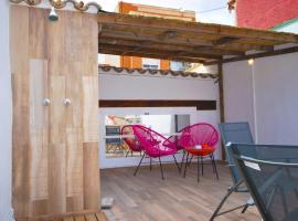 Casas Benlliure, apartamento en Valencia