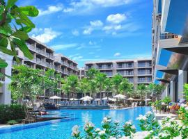 Baan Laimai Beach Resort & Spa, hotel in Patong Beach