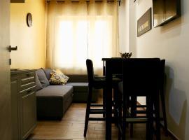 Andolfi 24 Rooms, B&B/chambre d'hôtes à Pompéi