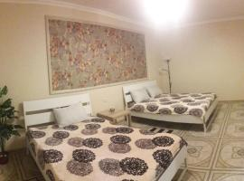 Guest House on Ayvovaya, гостевой дом в Ростове-на-Дону