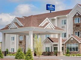 Microtel Inn & Suites by Wyndham Clarion, hotel v destinaci Clarion