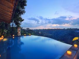 Pramana Watu Kurung Resort, resort in Ubud