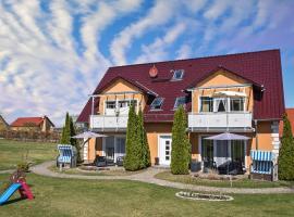 Ferienwohnung Korswandt, hotel near Baltic Hills Golf Usedom, Korswandt