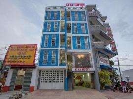 LiLy Hotel Cam Ranh, hotel in Cam Ranh