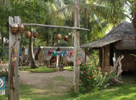 Bunga Jabe, holiday home in Karimunjawa