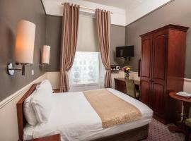 The Lansdowne Hotel, hotel in Dublin