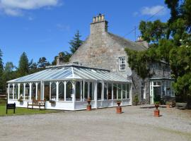 Fairwinds Hotel, hotel in Carrbridge