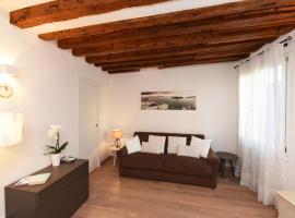 homesweethome venice, hotel perto de Basílica Dei Frari, Veneza