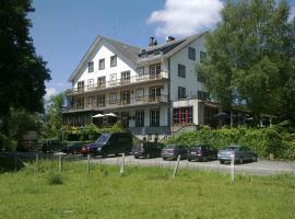 Chalet sur Lesse, hotel in Maissin