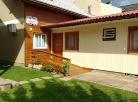 Pousada Genial, guest house in Gramado