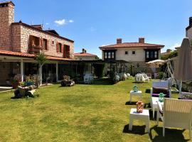 Adres Alaçatı, отель в городе Алачаты