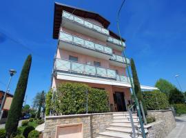 Hotel Clarin 14 by Dori, hotell i Peschiera del Garda