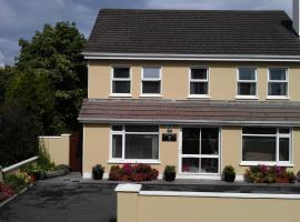 Cappa Veagh B&B, bed & breakfast a Galway