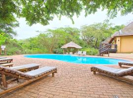 Kruger Adventure Lodge, cabin in Hazyview