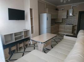 Apartment on Parkovaya street, hotel near Krasnaya Ploshhad Shopping Centre, Anapa