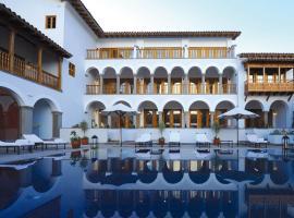 Belmond Palacio Nazarenas, hotel in Cusco
