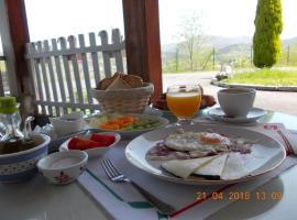 Casa Rural Miamendi, hotel near Club de Golf Artxanda, Larrabetzu