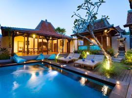 The Amelya Hotel and Villa Gili Air, hotel in Gili Islands