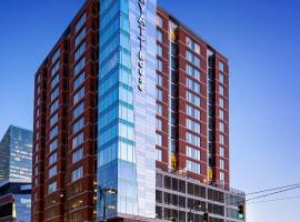 Hyatt House Charlotte Center City, hotel in Charlotte