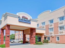 Baymont by Wyndham Dallas/ Love Field, hotel in Dallas
