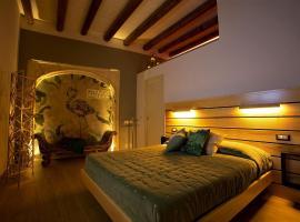 MYO Cagliari Charming House, holiday home in Cagliari