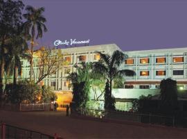 Hotel Clarks Varanasi, hotel near Lal Bahadur Shastri International Airport - VNS, Varanasi