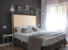 B&b Letto&latte Pompei, B&B/chambre d'hôtes à Pompéi