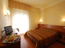 Hotel Gala, hotel in Pesaro