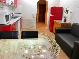 3 room apartment. Baku, Azerbaijan, apartamento em Baku