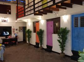 Klix HostelCusco, hostel in Cusco