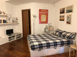 Appartamento Ampere, hotel near Lambrate Metro Station, Milan