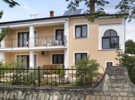 Apartments Vera Savic, B&B in Poreč