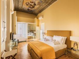 Hotel la Scala, hotel in Santa Maria Novella, Florence