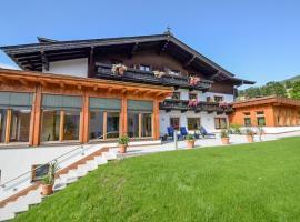 Gasthof Skirast, Hotel in Kirchberg in Tirol