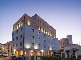 Hotel For You, hotel a Olbia