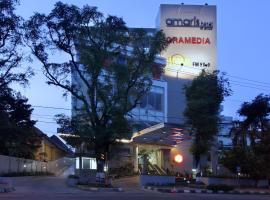 Amaris Hotel Pemuda Semarang, hotel near Tugu Muda, Semarang